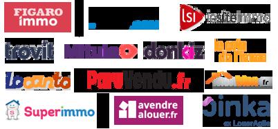 Logos annonces